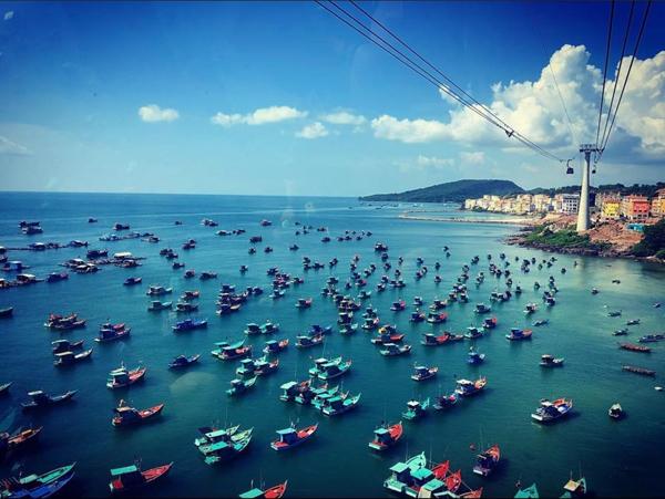 Kiên Giang lên kế hoạch thí điểm đón khách quốc tế có hộ chiếu vắc xin
