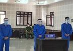 Án tử cho kẻ cầm đầu đường dây mua bán ma túy ở Đà Nẵng