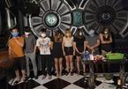 Vĩnh Phúc xử phạt chủ quán và 17 khách hát karaoke bất chấp dịch