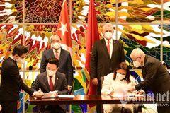 Tăng cường hợp tác với Cuba trong lĩnh vực thông tin truyền thông