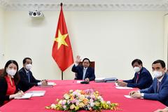 COVAX đánh giá Việt Nam tiêm chủng thông minh, hiệu quả; sẽ tiếp tục quan tâm, phân bổ vắc xin