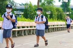 Hà Nội chưa có kế hoạch cho học sinh trở lại trường