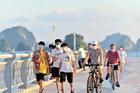 Tắm biển, du lịch, ra khơi sau tháng ngày dài chống dịch Covid-19