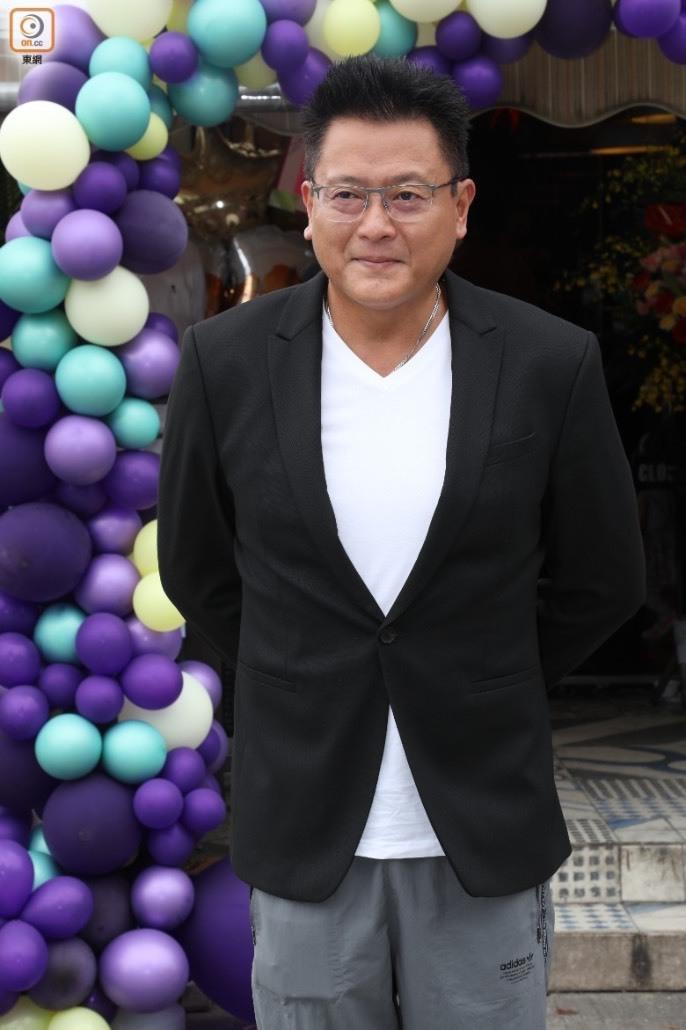 Tài tử TVB Ngụy Tuấn Kiệt bán nhà vì không có thu nhập