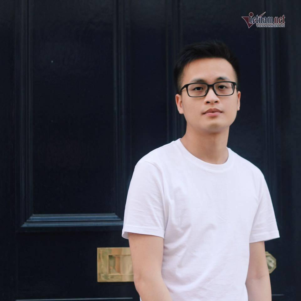 Bài học quý giá của cựu du học sinh Anh ở tuổi 16