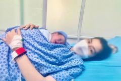 Hơn 3 tuần bệnh viện điều trị thai phụ F0 không có ca tử vong