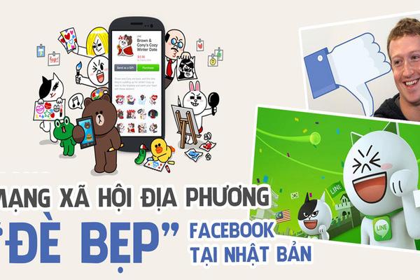 Mạng xã hội địa phương