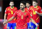 Xác định 8 cặp đấu vòng knock-out World Cup Futsal 2021