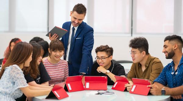 Cơ hội học tập quốc tế với chương trình 'Du học không gián đoạn' mùa 2