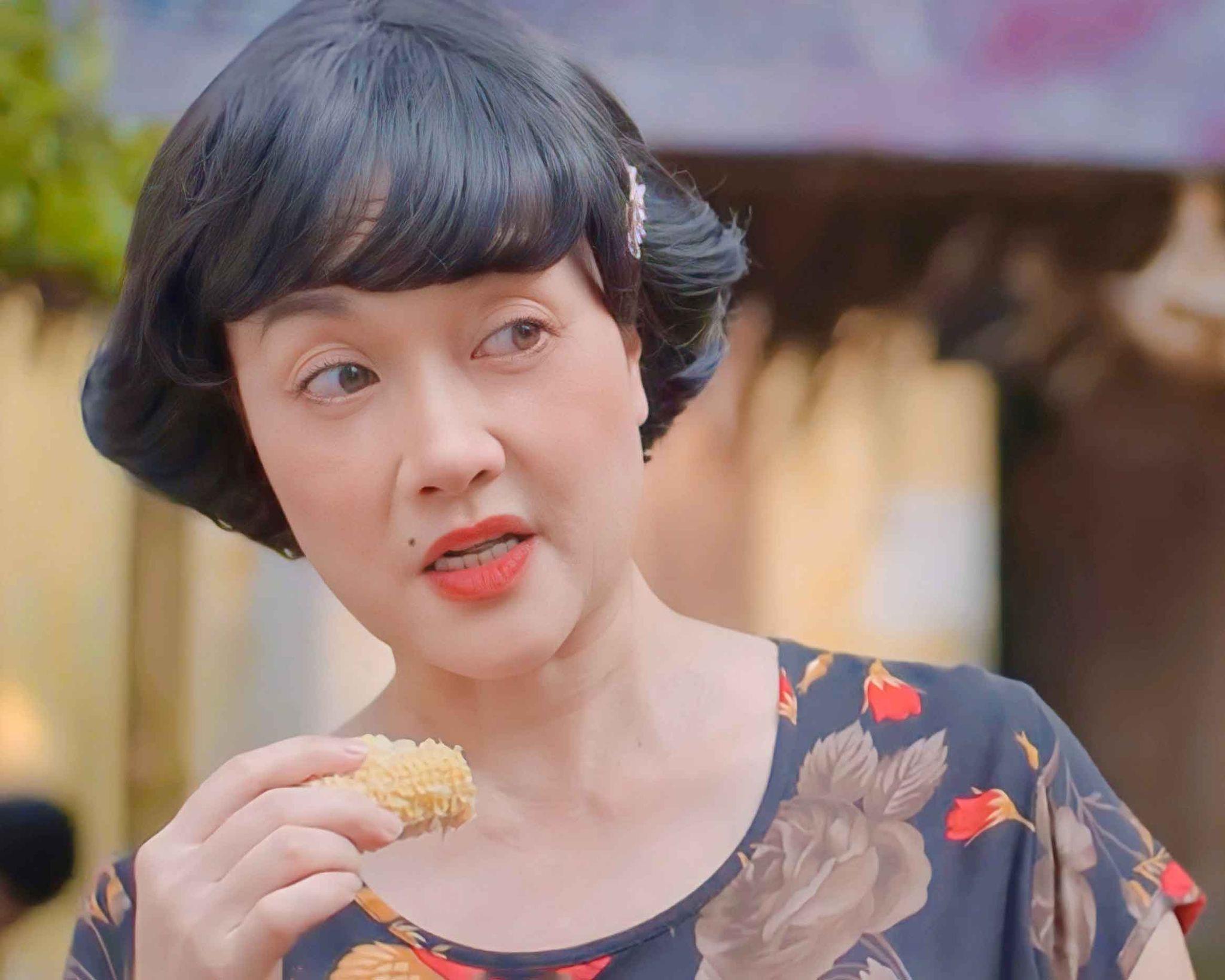 Vân Dung: Xấu như tôi mà lấy được chồng đại gia á?