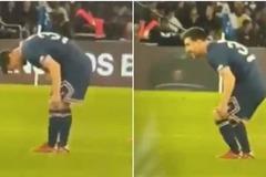 Messi lo lỡ hẹn PSG đại chiến Man City ở Cúp C1