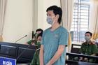 Phạt tù thanh niên vào khu phong tỏa thăm bạn gái, chém cán bộ công an