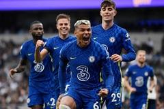 Chelsea của HLV Tuchel không điểm yếu, MU và Man City khó đua