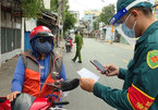 HCM City struggles with testing allshippers for COVID-19, provides more tests to mobile health stations