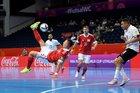 Giải mã sức mạnh ĐT Nga, đối thủ của ĐT futsal Việt Nam ở vòng 1/8