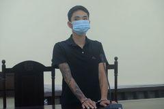 Nhận án tù sau màn túm tóc cán bộ chốt kiểm dịch Covid-19 ở Hà Nội