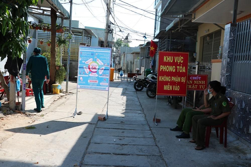 Chủ tịch huyện ở Bà Rịa-Vũng Tàu rút đơn xin nghỉ, đi làm trở lại