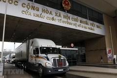 Chuẩn bị mở cửa khẩu xuất nông sản chính ngạch sang Trung Quốc