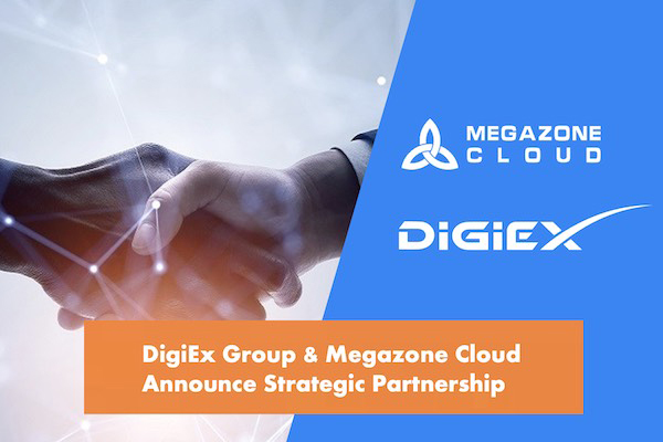 DigiEx and MegazoneCloud cooperate to accelerate cloud adoption & digital transformation in VN