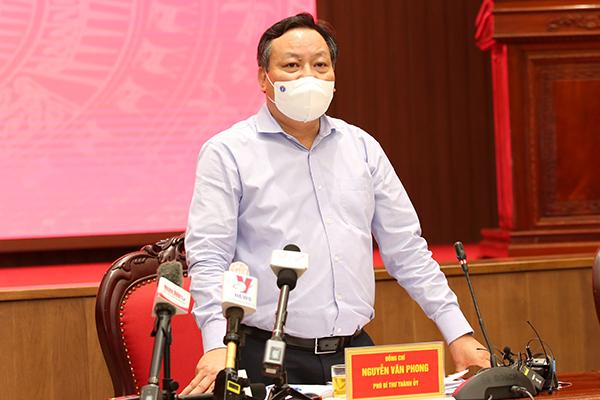 Hà Nội chưa có chủ trương mở cửa ngõ để người dân đi lại bình thường