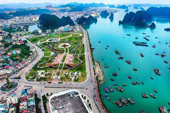 Quảng Ninh giữ vững đà tăng trưởng trong đại dịch