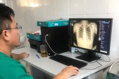 Bắt đầu ứng dụng AI để sàng lọc, tiên lượng điều trị Covid-19 tại Việt Nam