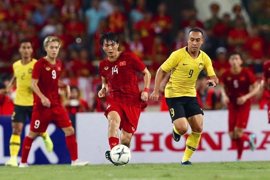 BLV Quang Huy: 'Malaysia là đối thủ đáng gờm nhất với tuyển Việt Nam'