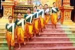 Mỗi lễ hội của người Khmer đều chứa đựng các câu chuyện mang ý nghĩa sâu sắc về đạo, về đời