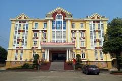 Nguyên Chủ tịch huyện ở Thanh Hóa ký nhiều quyết định nhân sự đúng ngày nghỉ hưu