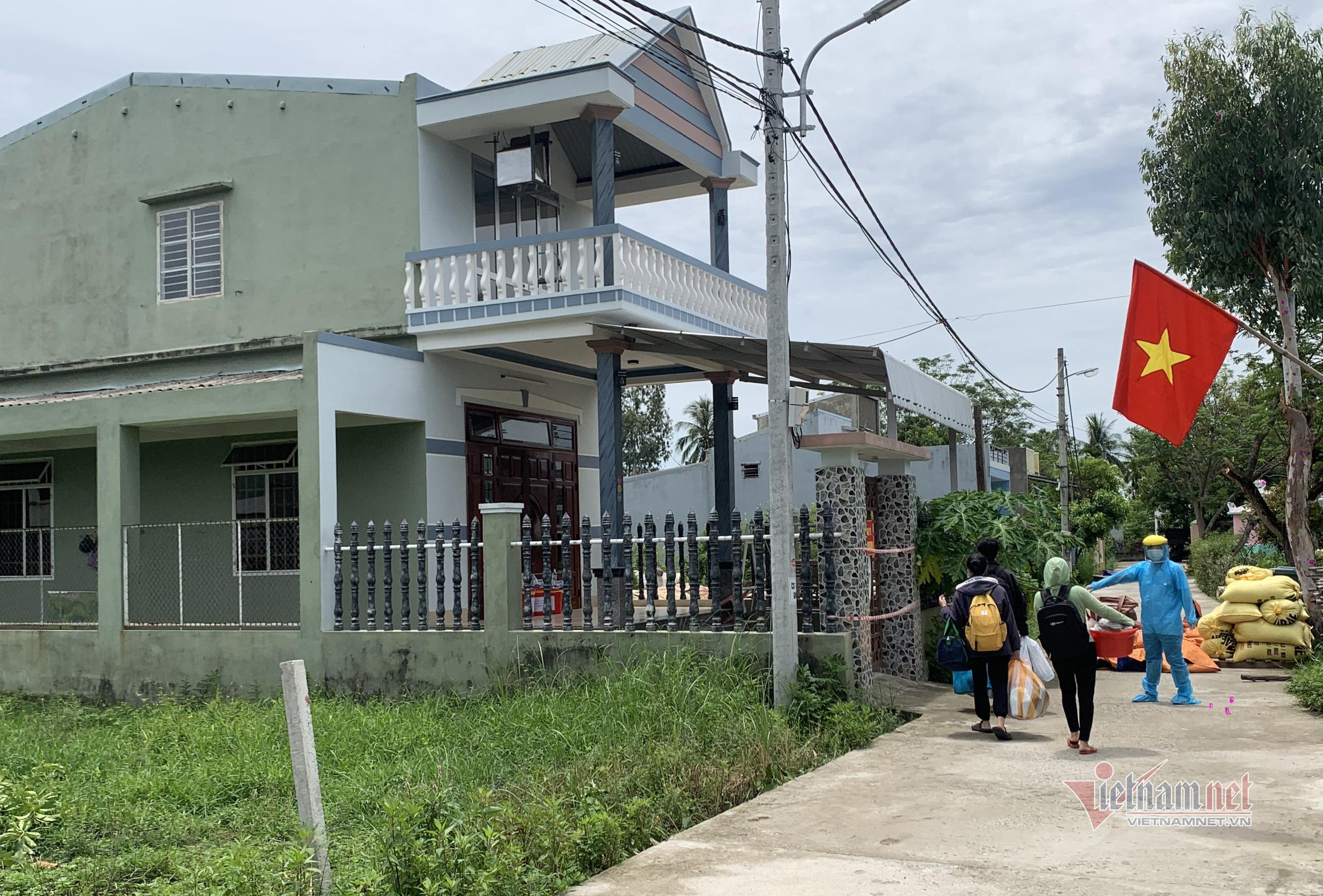 Đà Nẵng mở rộng cách ly F1 tại nhà trên địa bàn toàn thành phố