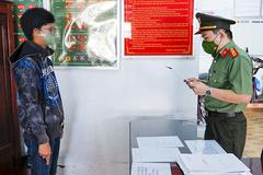 Phạt thanh niên bình luận xúc phạm lực lượng chống dịch ở Cần Thơ