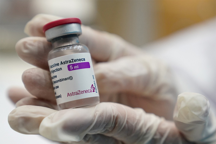 Italia tiếp tục viện trợ vắc xin Covid-19 cho Việt Nam