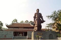 Tưởng nhớ và tri ân công lao to lớn của Anh hùng dân tộc Quang Trung - Nguyễn Huệ