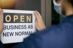 Chỉ số bình thường toàn cầu - gần trở lại trước thời đại dịch?