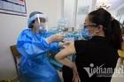 Huy động gần 8.700 tỷ vào quỹ, chi hơn 4.500 tỷ mua vắc xin