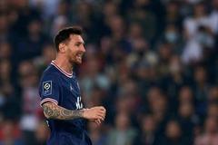 PSG xác nhận Messi chấn thương, fan thất vọng toàn tập