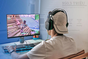 E-sports and the billion USD opportunities for Vietnam's digital economy