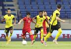 Malaysia thận trọng khi chung bảng tuyển Việt Nam tại AFF Cup