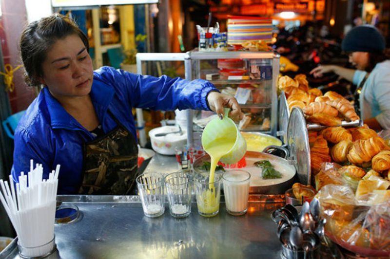 5 món khoái khẩu đang được dân Đà Lạt ồ ạt khoe, ai nhìn thấy cũng 'phát thèm'