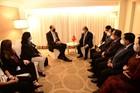 Chủ tịch nước đề nghị Ngân hàng Thế giới hỗ trợ Việt Nam tiếp cận, mua vắc xin