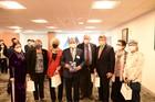 Chủ tịch nước Nguyễn Xuân Phúc tiếp đại diện bạn bè Mỹ
