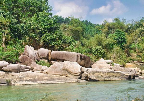 Quang Nam travel