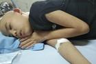 Xót xa cậu bé ung thư xin bố mẹ nhận con nuôi để có người phụng dưỡng