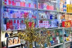 Cửa hàng Ngô Thị Bông - điểm hẹn của quý cô yêu mỹ phẩm