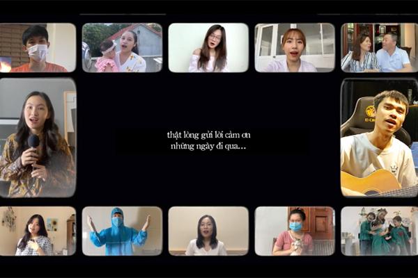 Nguyên Hà ra mắt MV 'Đã bao lâu' thu âm bằng điện thoại
