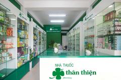 Nhà thuốc Thân thiện đẩy mạnh kênh bán hàng online