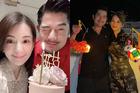 Quách Phú Thành lãng mạn, khéo chiều vợ trẻ kém 22 tuổi
