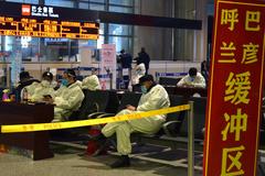 Có ca Covid-19 đầu tiên từ tháng 2, thành phố Trung Quốc đóng cửa một phần