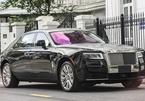 Chi tiết Rolls-Royce Ghost EWB 2021 giá 40 tỷ đồng tại Việt Nam
