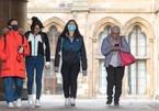 Trung Quốc có thêm ổ dịch Covid-19 mới, số học sinh nhiễm virus ở Anh tăng vọt